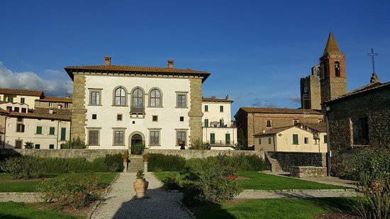 Museo Del Cassero
