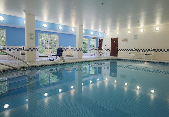 Warren, OH: Indoor Pool