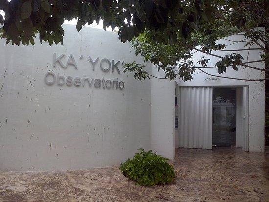 Casa de Cultura Cancún
