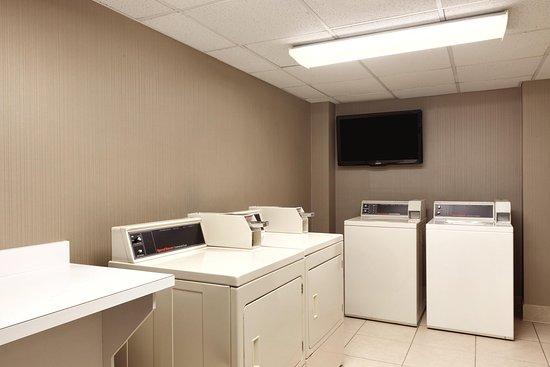Mechanicsburg, Pensilvania: Laundry Room