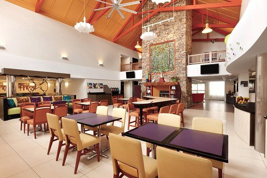 Mechanicsburg, Pensilvania: Lodge Area