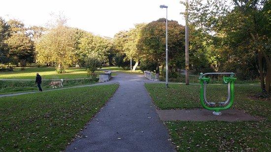 Rush park