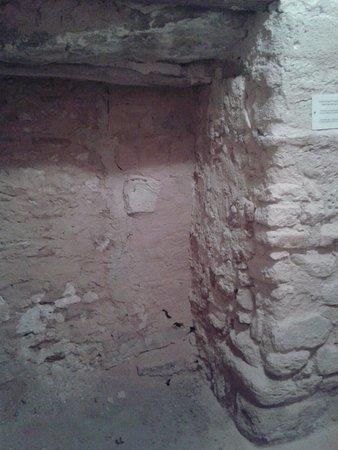 La Kasbah : porte de fuite