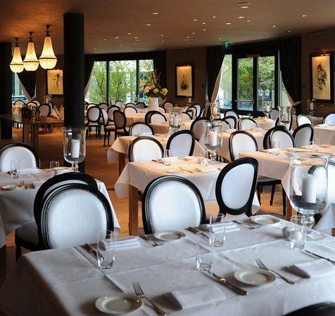 Soestduinen, Países Bajos: SPLSO Restaurant