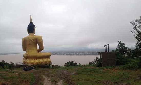 Pakse, Laos: วัดพูสะเหล้า