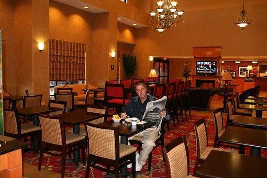 McComb, MS: Restaurant