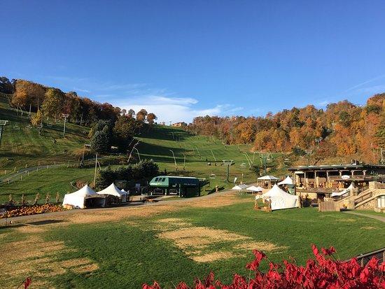 Champion, PA: Seven Springs Mountain Resort