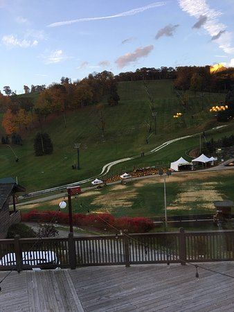 Champion, Pensilvania: Seven Springs Mountain Resort