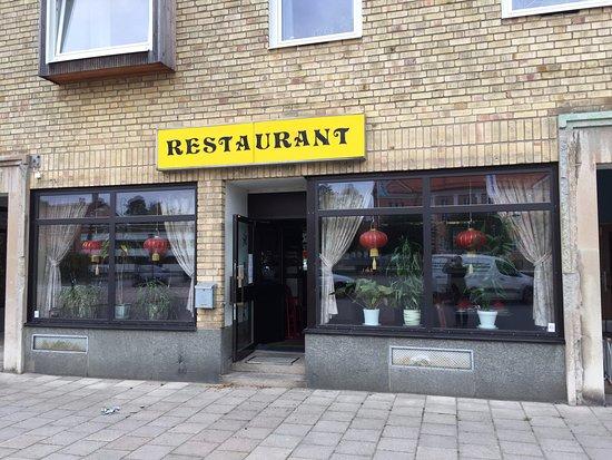 Nynashamn, İsveç: Framsidan
