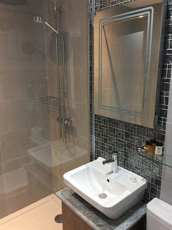 Croft-on-Tees, UK: Room 15