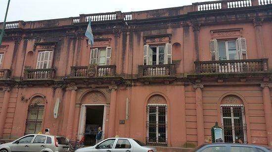 Museo Municipal Andres Garcia