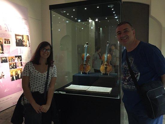 Чешский музей музыки прага