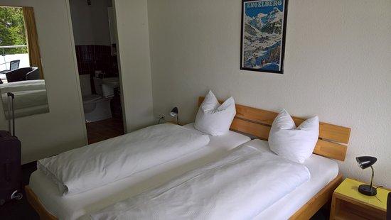 Hotel Hahnenblick Bild