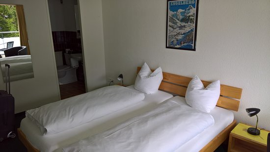 Foto de Hotel Hahnenblick