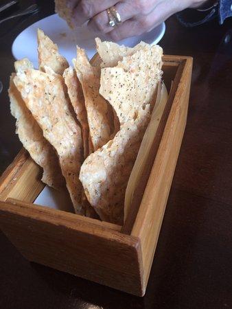 Highland Park, IL: yum yum flat bread