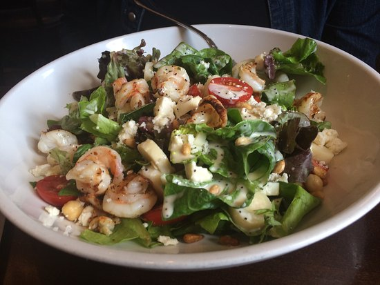 Highland Park, IL: SHRIMP SALAD FRESHY FRESH