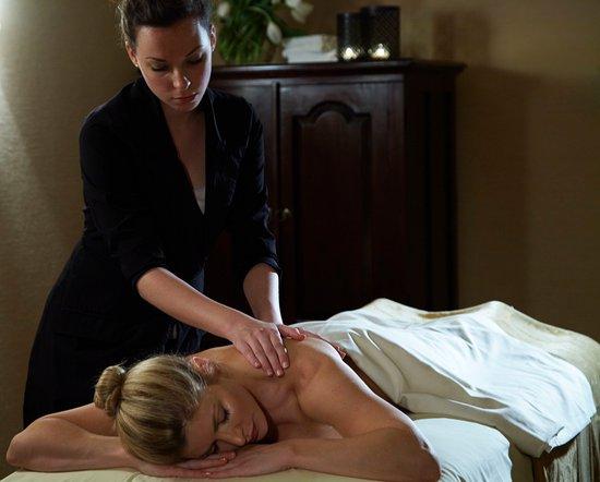 Point Clear, AL: Spa Massage