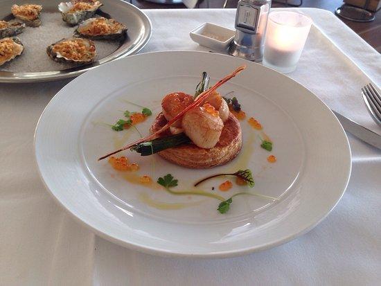 Rose Bay, Australien: Catalina Restaurant