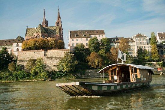 Rheinfahre