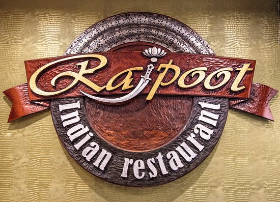Inverurie, UK: Rajpoot