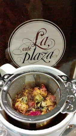 Urretxu, Spain: Café la plaza