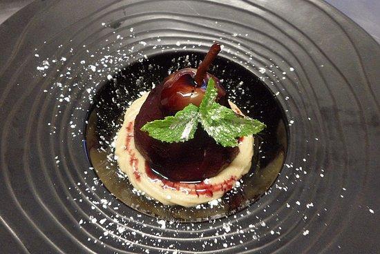 La Petite Tonnelle : dessert