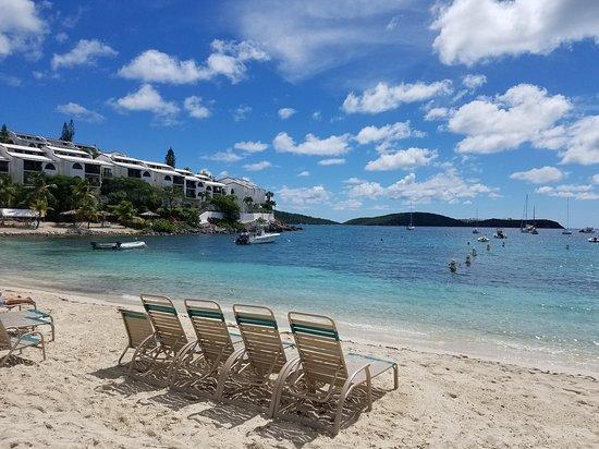 Elysian Beach Resort照片
