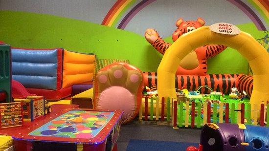 Jump N JacKz Play Centre