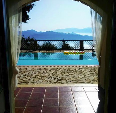 Diodati Villas Lefkada Picture