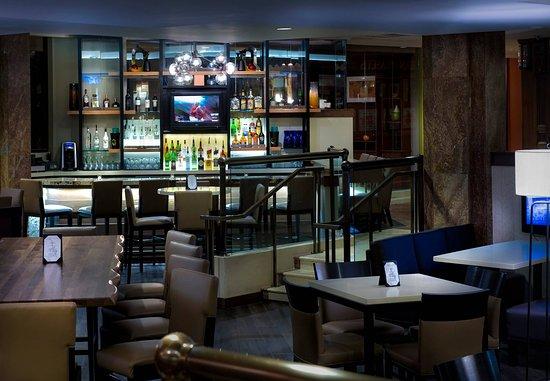 Park Ridge, Nueva Jersey: Brae's Lounge