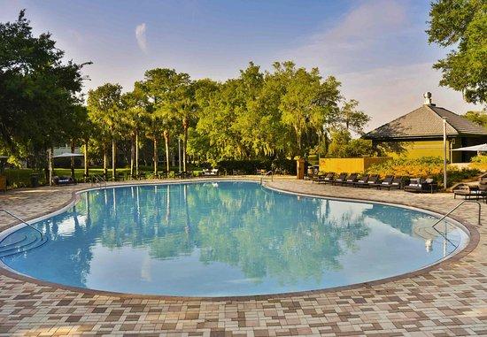 Ponte Vedra Beach, FL: Resort Pool
