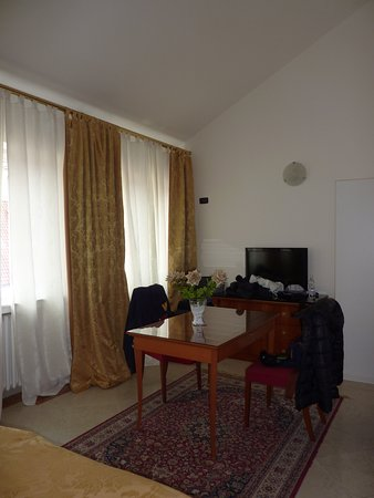 萊昂德奧羅住宅飯店照片