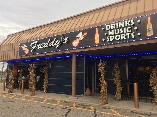 Restaurantes en Clinton Township