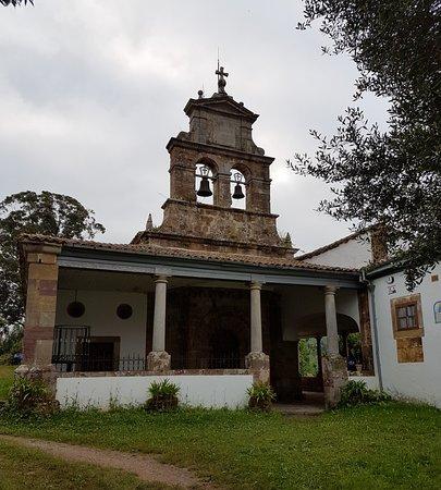 Santuario de la Virgen de Lugas