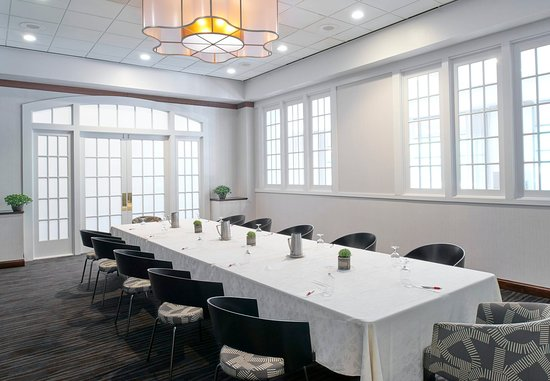 ‪‪Town and Country‬, ‪Missouri‬: Private Dining Room‬
