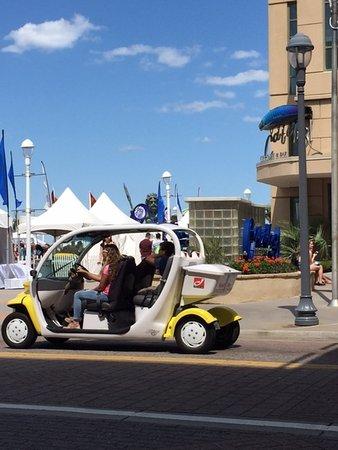 Eco Carts