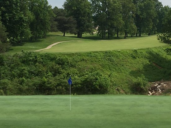 Somerset, KY: Hole #10