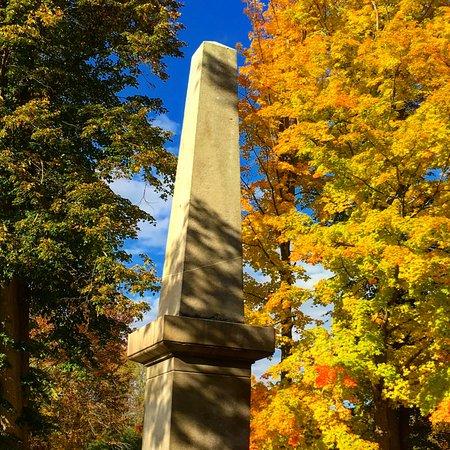 Concord, Μασαχουσέτη: Monument