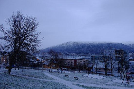 Foto de AMI Hotel Tromso