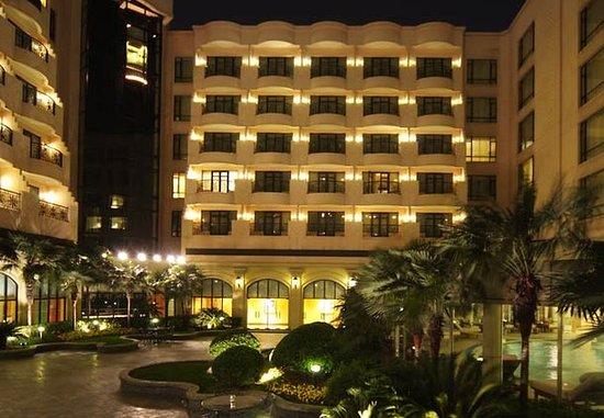 Photo of Shanghai Marriott Hotel Hongqiao