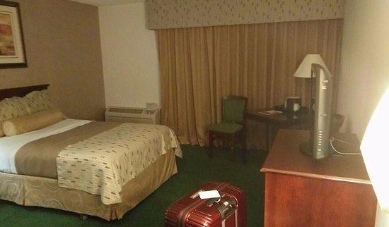 Clarion Hotel Philadelphia International Airport Image