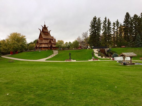 Scandinavian Heritage Park: photo0.jpg