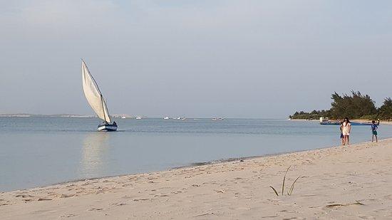 Benguerra Island, Μοζαμβίκη: 20161003_165752_large.jpg