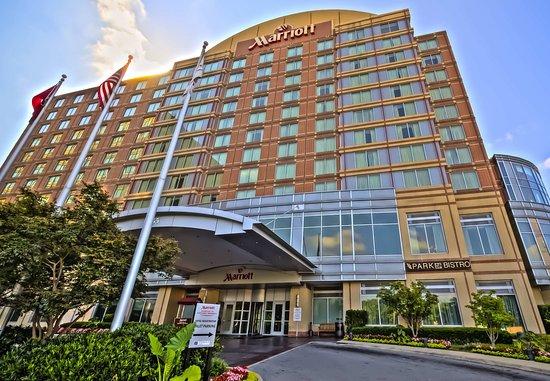 Marriott Nashville Vanderbilt University