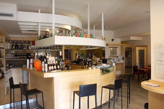 Trichiana, Italia: Il nostro bar