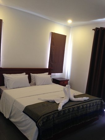 Ly Villa Angkor: Superior Room