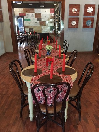 The Biliton Surabaya Restaurant Reviews Phone Number & s