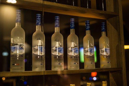 Zagreb County, Kroasia: Bar