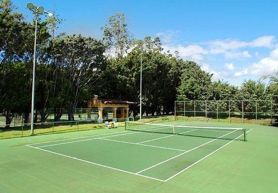 Сан-Антонио-де-Белен, Коста-Рика: Tennis