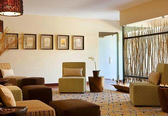 Сан-Антонио-де-Белен, Коста-Рика: Kuo Spa Relaxation Lounge